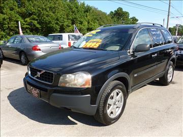 Volvo For Sale Wilmington Nc