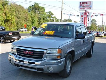 2004 GMC Sierra 1500 for sale in Wilmington, NC