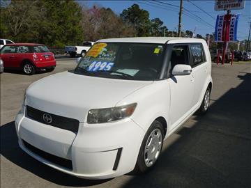 Scion Xb For Sale North Carolina