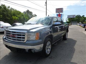 2007 GMC Sierra 1500 for sale in Wilmington, NC