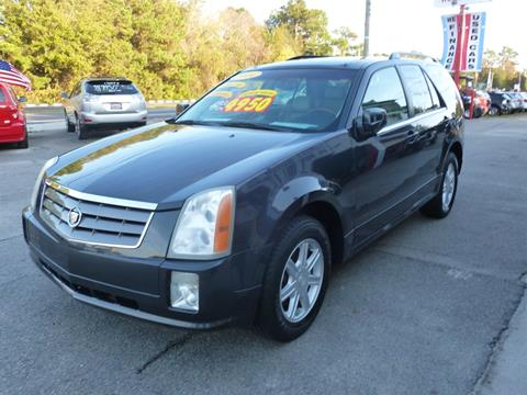 2004 Cadillac SRX for sale in Wilmington, NC