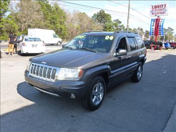 Jeep grand cherokee for sale wilmington nc for Oceanside motor company wilmington nc