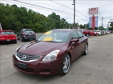 2012 Nissan Altima for sale in Wilmington, NC