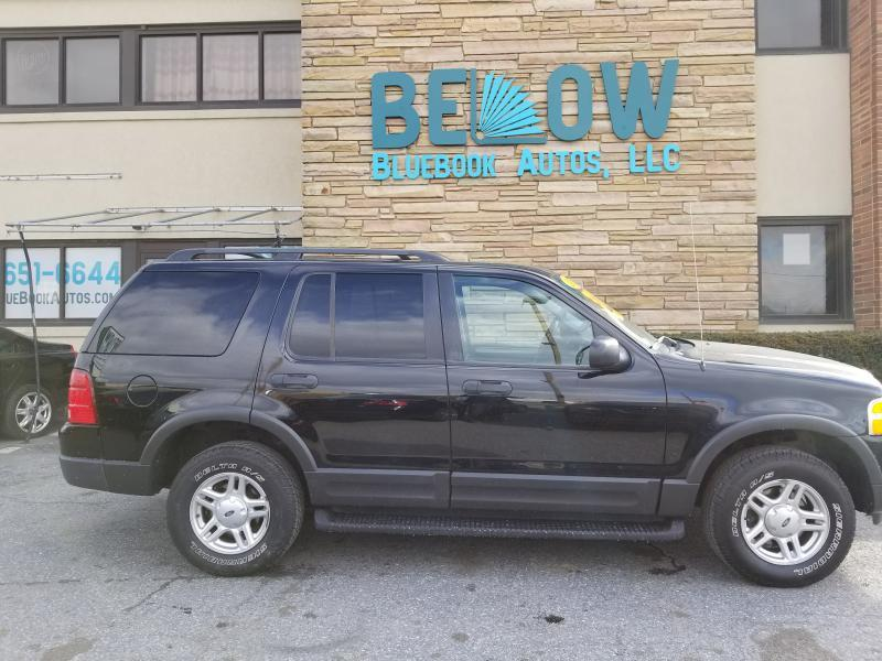Below Bluebook Autos LLC - Used Cars - Harrisburg PA Dealer