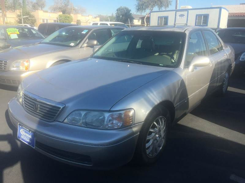1998 ACURA RL 35 PREMIUM 4DR SEDAN gray cash price  plus any applicable fees abs - 4-wheel ante