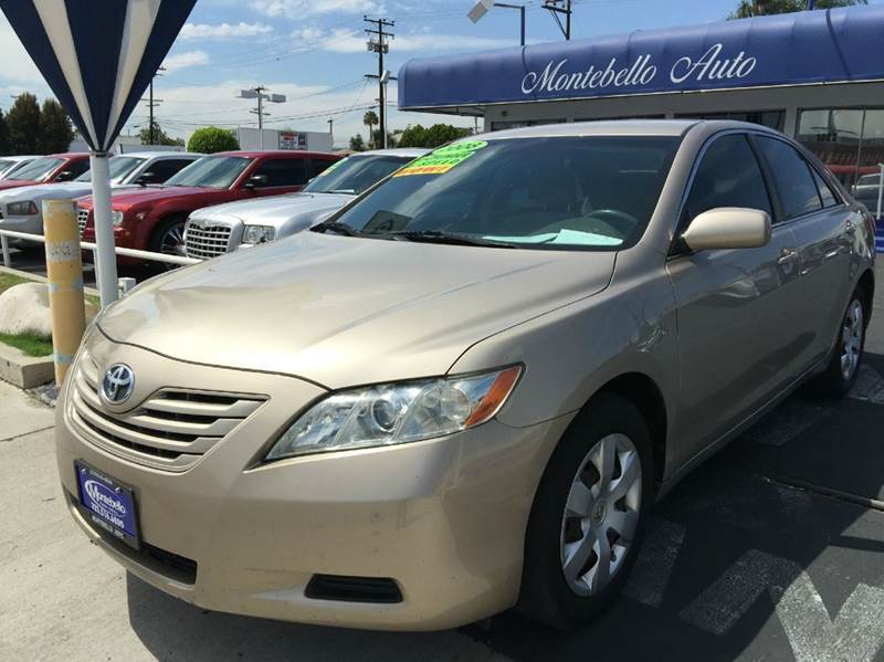 2008 TOYOTA CAMRY SE 4DR SEDAN 5M 2-stage unlocking - remote abs - 4-wheel air filtration airba