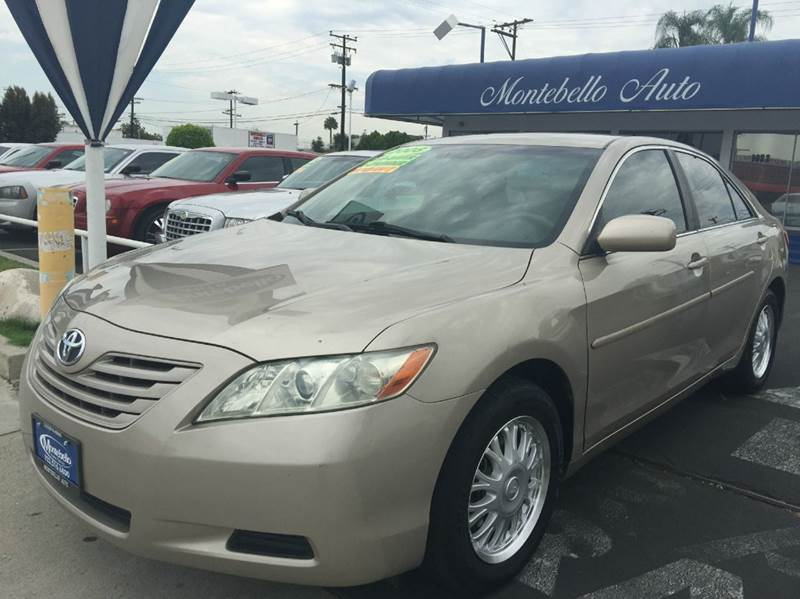 2008 TOYOTA CAMRY SE 4DR SEDAN 5A gold 2-stage unlocking - remote abs - 4-wheel air filtration
