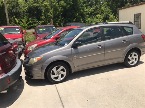 2003 Pontiac Vibe for sale in Boutte, LA