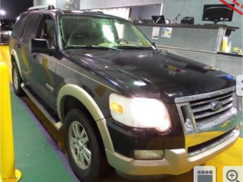 2006 Ford Explorer for sale in Boutte, LA