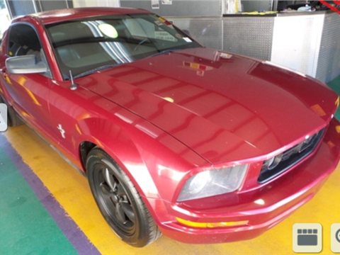 2007 Ford Mustang for sale in Boutte, LA