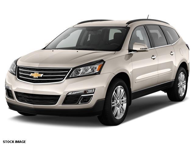 2015 Chevrolet Traverse for sale in Fredericksburg VA