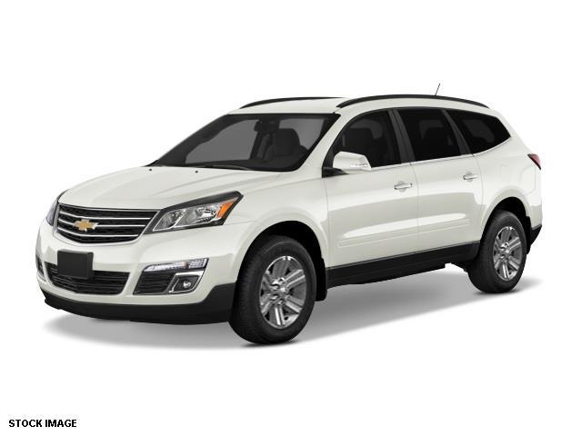 2014 Chevrolet Traverse for sale in Fredericksburg VA