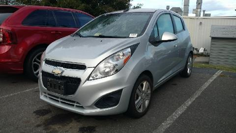 2013 Chevrolet Spark for sale in Fredericksburg VA