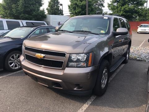 2013 Chevrolet Tahoe for sale in Fredericksburg, VA