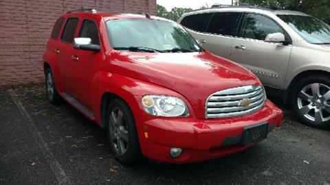 2011 Chevrolet HHR for sale in Fredericksburg VA