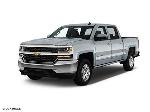 2017 Chevrolet Silverado 1500 for sale in Fredericksburg, VA