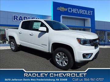Chevrolet Colorado For Sale Virginia Carsforsale Com