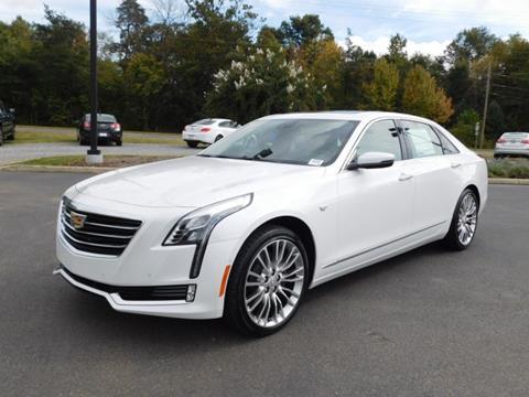 2018 Cadillac CT6 for sale in Fredericksburg, VA