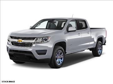 Chevrolet Colorado For Sale Virginia