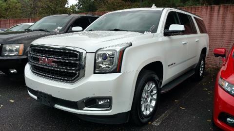 2016 GMC Yukon XL for sale in Fredericksburg VA