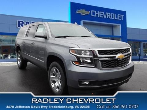 Chevrolet Suburban For Sale in Virginia Carsforsale