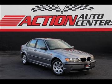 2003 BMW 3 Series for sale in Oceanside, CA