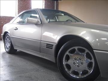 1995 Mercedes-Benz SL-Class for sale in Oceanside, CA
