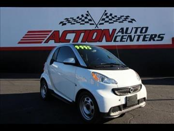 2014 Smart fortwo for sale in Oceanside, CA