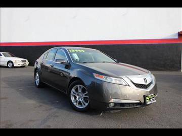 2007 Acura TL for sale in Oceanside, CA