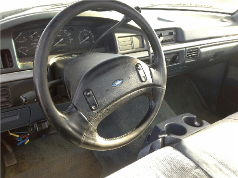 1993 Ford F-250 for sale in Richland, WA