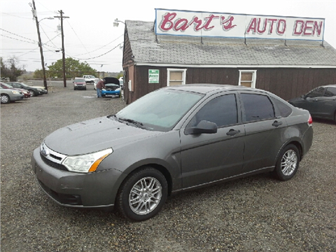 2009 Ford Focus for sale in Richland, WA