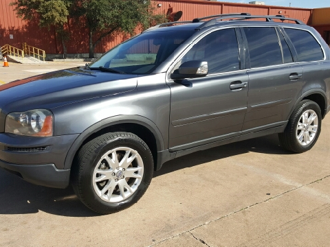 2007 Volvo XC90 for sale in Austin, TX