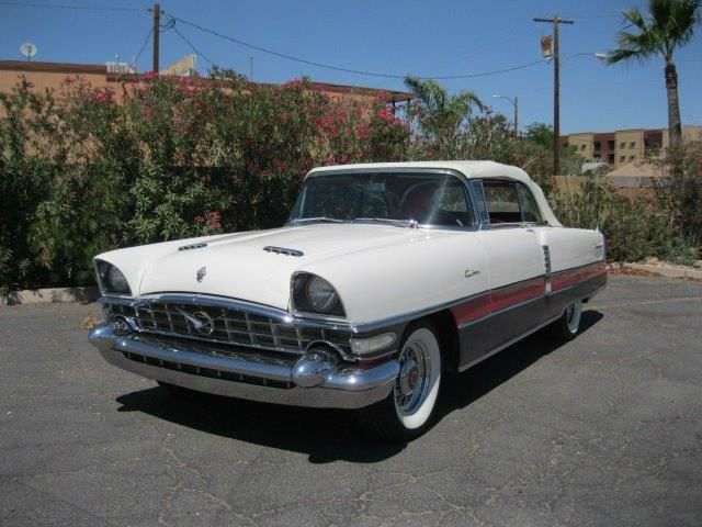 1956 Packard Caribbean for sale in Phoenix AZ