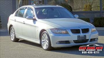 2007 BMW 3 Series for sale in Rocky Hill, CT