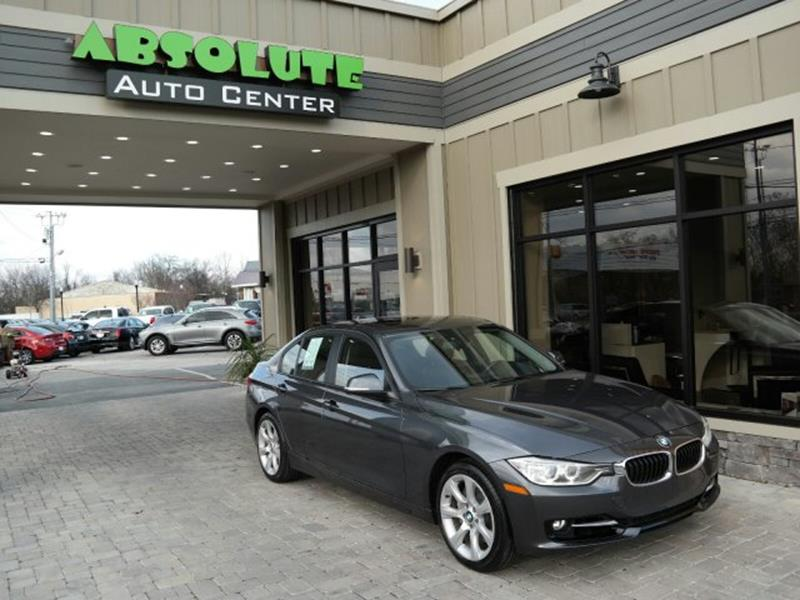 Bmw 3 series for sale in tennessee for Next ride motors murfreesboro