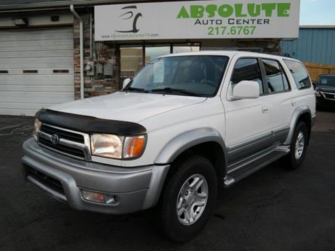 2000 Toyota 4Runner for sale in Murfreesboro, TN