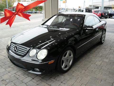 2004 Mercedes-Benz CL-Class for sale in Murfreesboro, TN