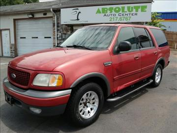 2000 Ford Expedition for sale in Murfreesboro, TN