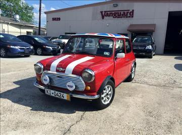 1977 Mini Cooper For Sale Carsforsale Com