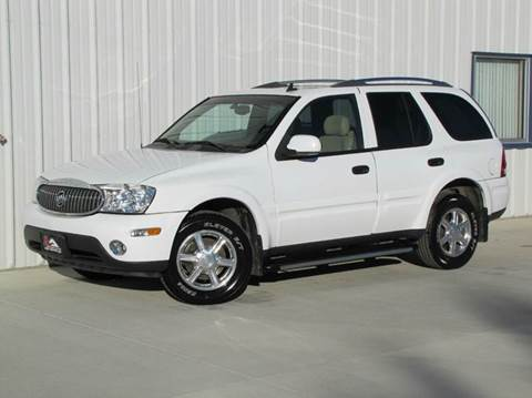 2006 Buick Rainier for sale in Griswold, IA