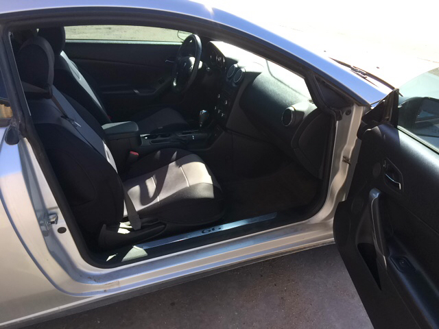 2009 Pontiac G6 GT 2dr Coupe w/1SA - Akron CO