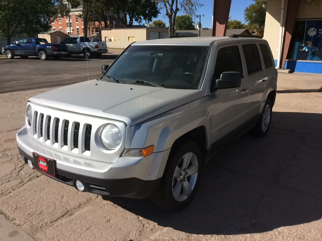 2011 Jeep Patriot 4x4 Latitude 4dr SUV - Akron CO