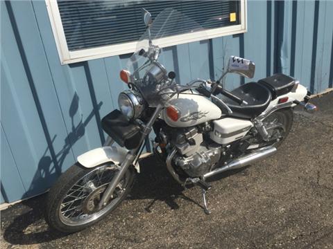 2006 Honda Rebel for sale in Topeka, KS