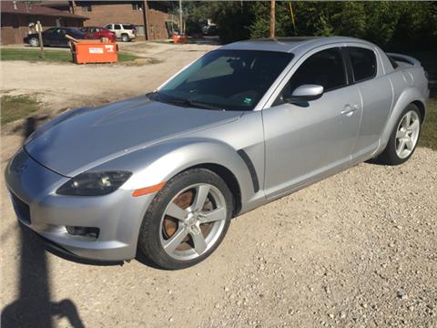 2004 Mazda RX-8 for sale in Topeka, KS