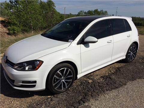 2015 Volkswagen Golf for sale in Topeka, KS