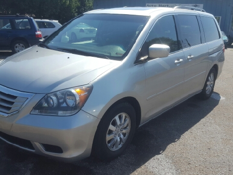 2009 honda odyssey for sale for Honda odyssey for sale nj