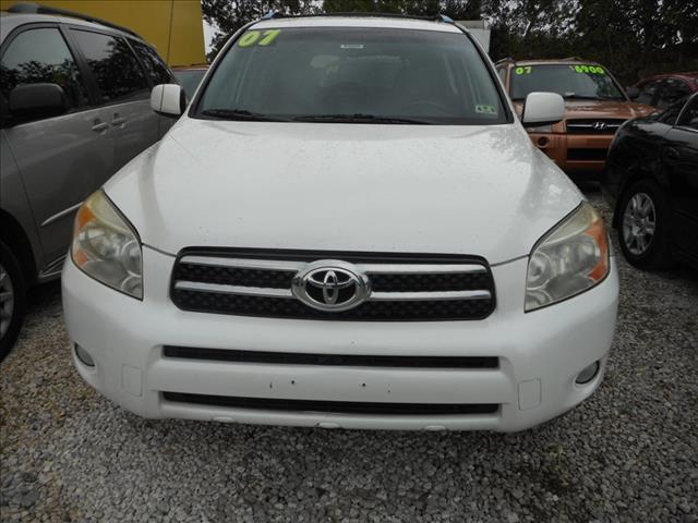 2007 Toyota RAV4 for sale in Orlando FL
