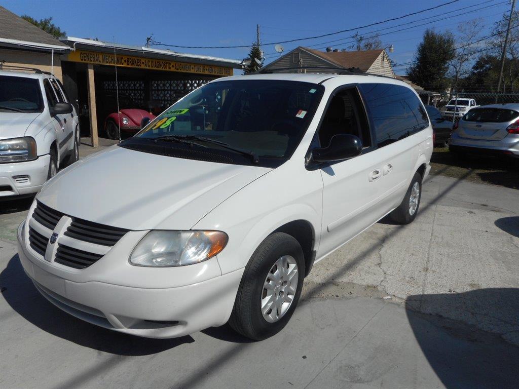 2005 Dodge Grand Caravan For Sale In Orlando Fl