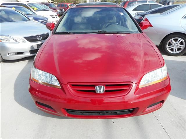 2001 Honda Accord for sale in Orlando FL