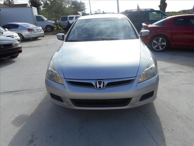 2007 Honda Accord for sale in Orlando FL